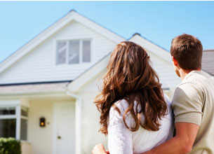 Common questions first home buyers ask.