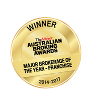 The Advisor Top Mortgage Broker Winner