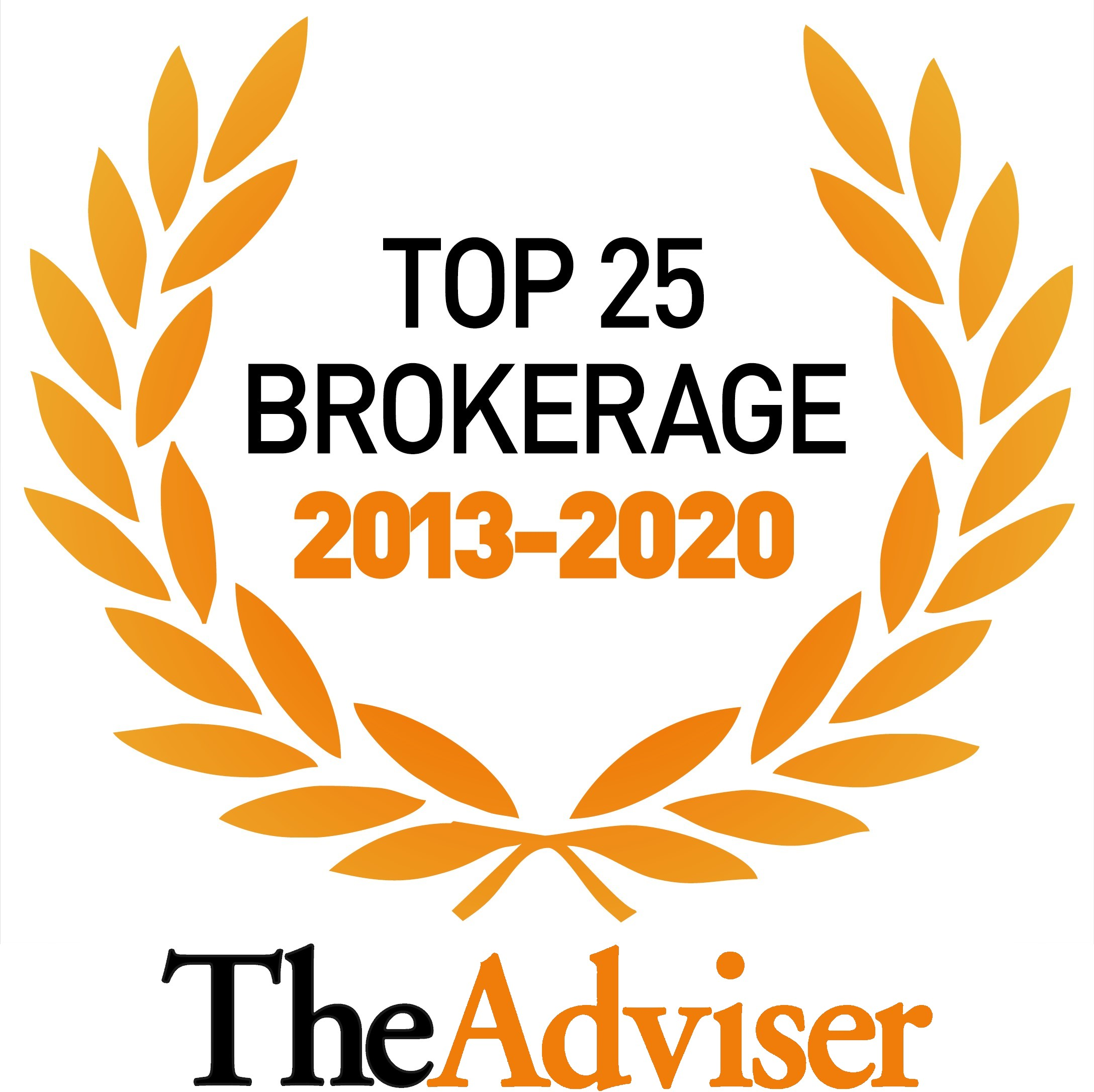 Top Mortgage Broker Winner