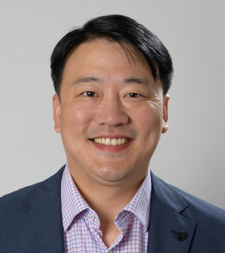 Tommy Chao Aussie Homeloans Innerwest Sydney Mortgage Broker.