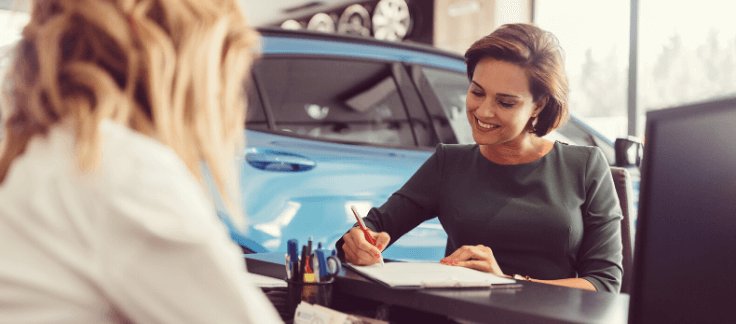 vehicle and car finance