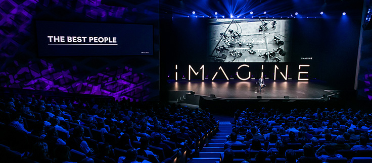 Imagine Conference